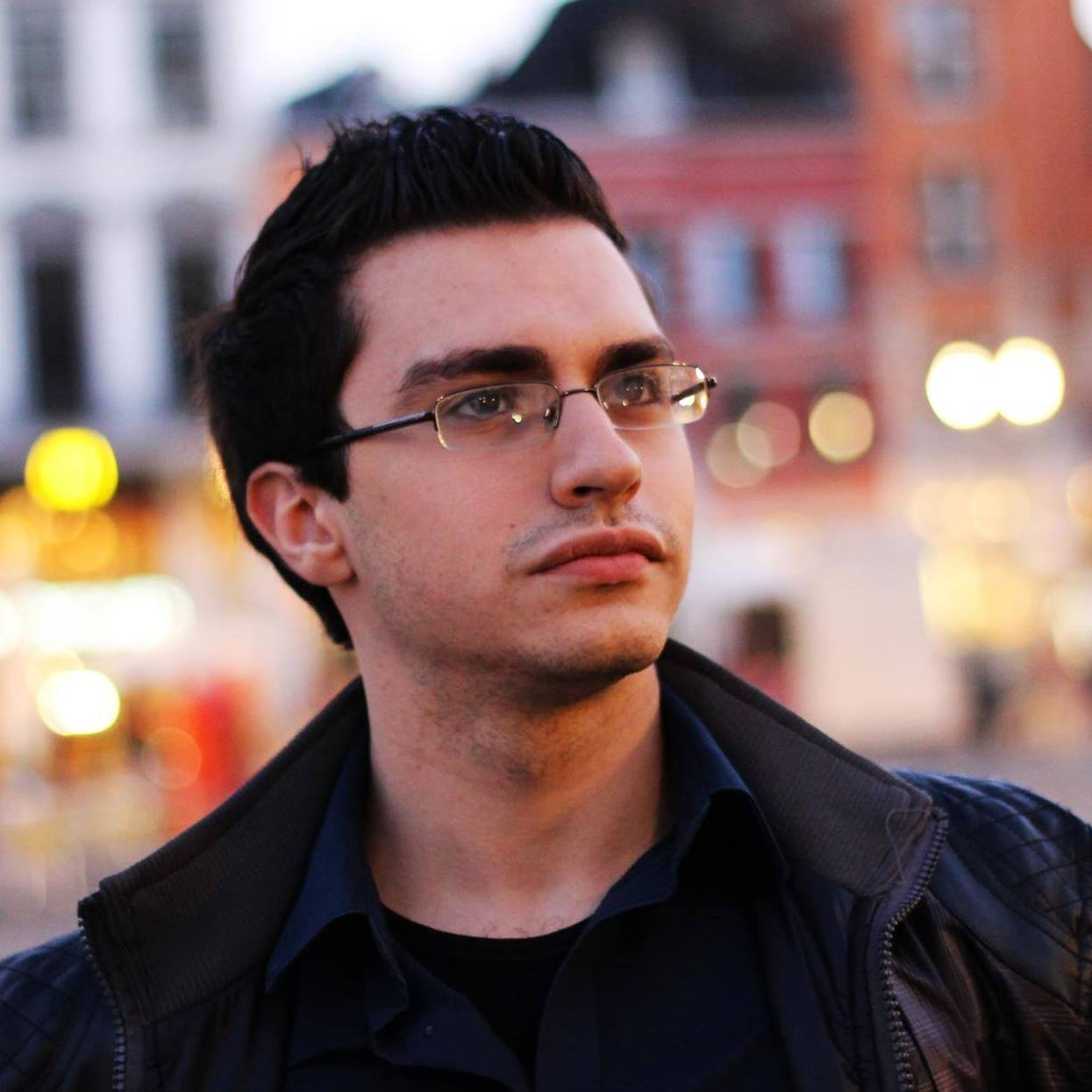 Alessandro Giammello